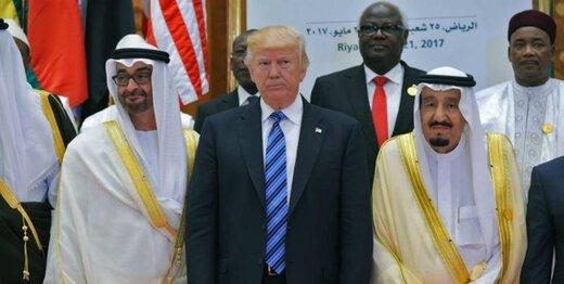 واشنگتن پست:سعودی و امارات در حال مهار آمریکا از افزایش تنش با ایران