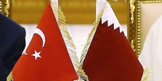 ترکیه حضور نظامی در قطر را افزایش میدهد