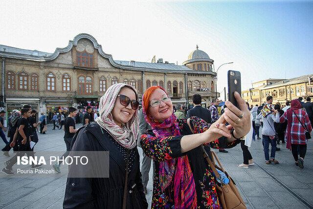 چینیها درباره ایران چه نظری دارند؟/کاهش سفر گردشگران چینی به ایران