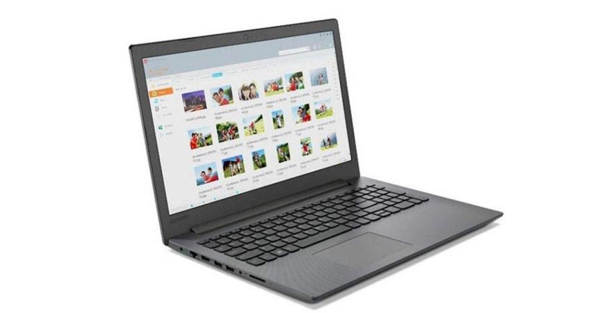 لپتاپ ۱۵ اینچی لنوو مدل Ideapad 130 – 15AST