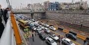 توضیحات شهرداری تهران درباره خبر دریافت عوارض ترافیکی از تهرانیها در روز ۲۹ اسفند