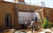 مرمت و بازسازی ۵۰ بنای تاریخی در کردستان