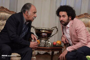 انتقاد تند روزنامه جوان از حضور «خواننده زیرزمینی» در تلویزیون