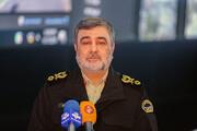 فرمانده نیروی انتظامی: نتایج تحقیقات درباره کیکهای آلوده بزودی اعلام میشود