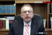 فیلم | رازگشایی کارشناس بیبیسی از فشار حداکثری آمریکا به ایران