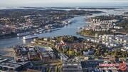 آیندهنگرترین شهر جهان معرفی شد! +تصاویر