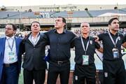 واکنش فدراسیون فوتبال درباره غرامت قرارداد ویلموتس