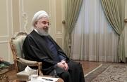دستورات مهم روحانی به سفیر جدید ایران در فدراسیون روسیه