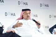 نسخه جدید وزیر دفاع قطر برای ایجاد ثبات در منطقه