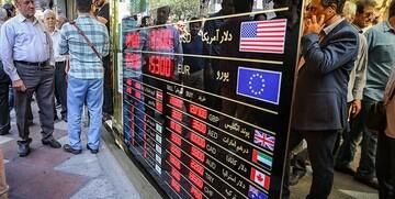 دلار روز سد مقاومتی ایستاد/ یورو ۱۴.۵۰۰ تومان شد