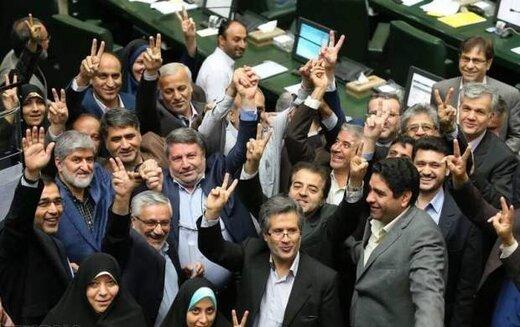 چهره های شاخص اصلاح طلب واقعا نامزد انتخابات نشده اند؟ / جدول