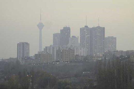 تهرانیها تا فردا تحمل کنند؛ ورود سامانه بارشی از دوشنبه