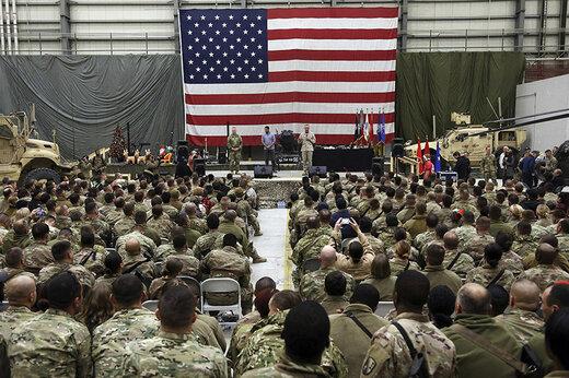 فیلم | واکنش کمدین معروف آمریکا به مدارک کشف شده از جنگ افغانستان