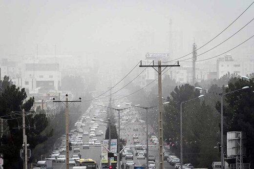 خسارت ۳۳ هزار میلیارد تومانی «دود» به تهران/ سهم هر نفر ۳.۸ میلیون تومان