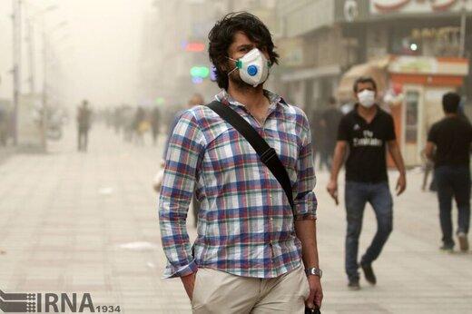 راهکارهای بهداشتی برای مقابله با آلودگی هوا