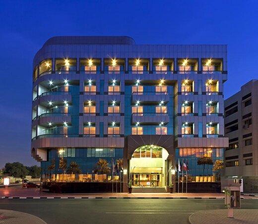 با 5 هتل ارزان اما با کیفیت دبی آشنا شوید