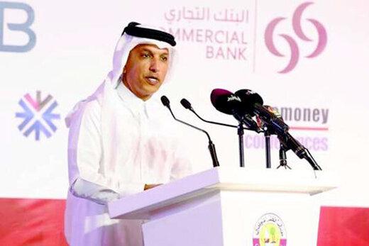قطر خداحافظی با دلار را کلید زد
