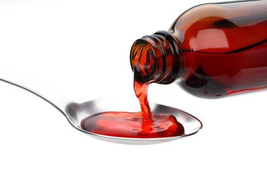 هلالاحمر سالانه ۴۴۰ هزار بطری شربت ترک اعتیاد تولید میکند