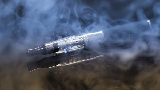 افزایش تلفات سیگار الکترونیکی در آمریکا
