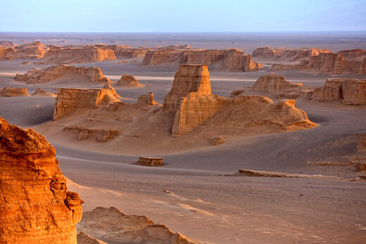 Special attractions in Iran that you should see them