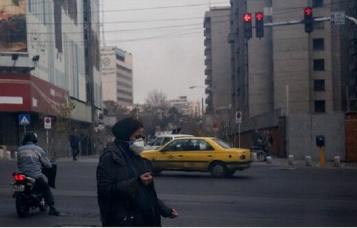 شناسایی ۴ کانون احتمالی منشاء بوی بد در تهران