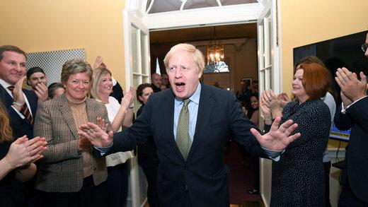 آیا بریتانیای کبیر، صغیر می شود؟
