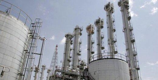 آمریکا خریداران آب سنگین ایران را تهدید کرد