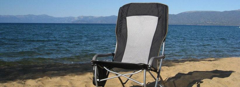 راهنمای خرید لوازم سفر - صندلی سفری