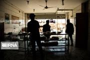 تصاویر | بازار کساد در شهر شیرینی ایران