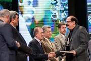 فریبرز ناطقی الهی؛ برنده جایزه پژوهش و نوآوری در مدیریت شهری
