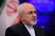 Zarif says Iran, Japan discuss developing bilateral ties