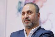 تقدیر حمید فرخنژاد از تلاش پزشکان کشور برای مبارزه با کرونا