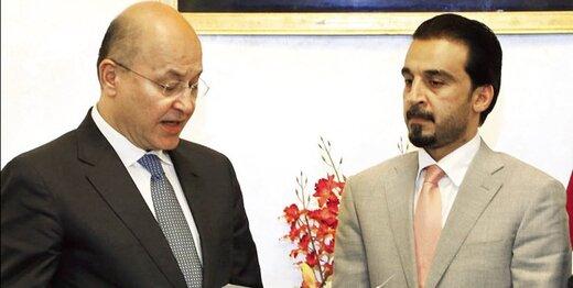 ادامه تلاشها در عراق برای معرفی نخستوزیر جدید