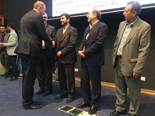 ایرانول کوی سبقت در کیفیت را از رقبا گرفت