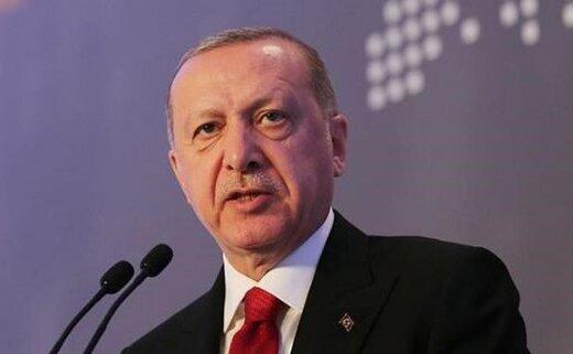 اردوغان: در برابر مزدوران تحت حمایت روسیه در لیبی ساکت نمیمانیم