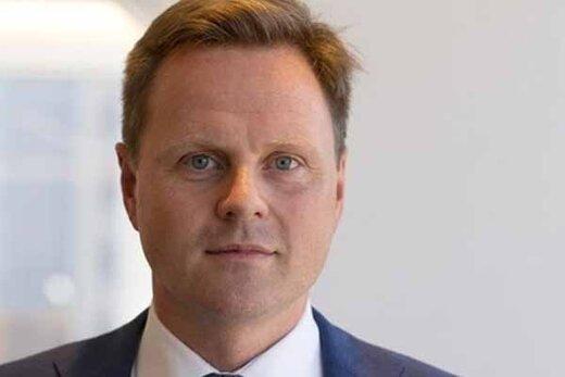 موضع گیری خصمانه سفیر انگلیس در عراق علیه ایران