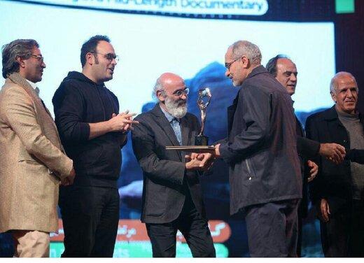 انتظامی: برگزاری موفق جشنواره، خط بطلانی بر باورهای غلط درباره سینمای مستند است