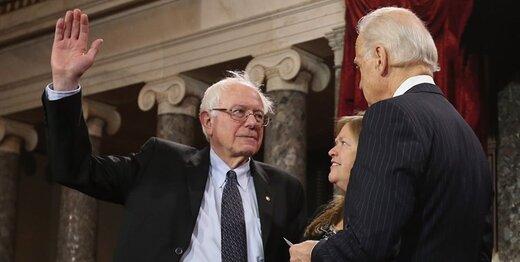 جدیدترین نظرسنجی انتخاباتی در آمریکا / سندرز به دو قدمی بایدن رسید
