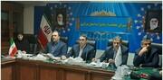 استاندار مرکزی:سند آب استان تصویب شد