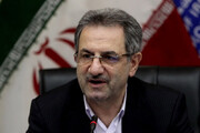 فیلم | توضیحات استاندار تهران درباره بوی نامطبوع در تهران