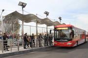 نقش ناوگان اتوبوسرانی در آلودگی هوای تبریز به حدود ٣ درصد رسیده است