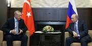 اوضاع ادلب پوتین و اردوغان را نگران کرد