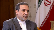 Araghchi: Iran hopeful to reinforce economic relations with Japan