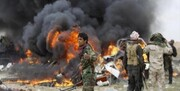 نماینده عراقی از اقدام احتمالی آمریکا علیه حشدالشعبی گفت