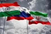 ورود مقامات عالی امنیت ملی 3 کشور به تهران