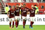 فلامینگو با شکست قهرمان آسیا فینالیست جام جهانی باشگاهها شد