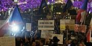 جمهوری چک به هم ریخت؛ تظاهرات چندهزار نفری علیه نخست وزیر
