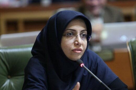 تذکر به شهردار تهران در مورد اهدای جایزه به اعضای شورا