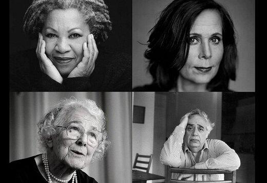 بزرگان ادبیات که سال ۲۰۱۹ از دنیا رفتند