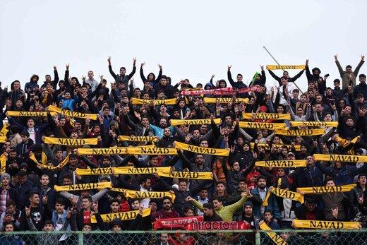 دیدار ۹۰ ارومیه برابر فجرسپاسی برای تاریخسازی در فوتبال آذربایجان غربی